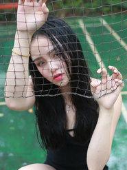 写真女神佩佩_Cassie性感美女撩人写真