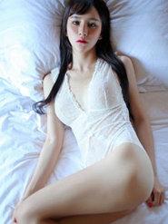 写真女神夏日美女Cheryl青树私房性感私密写真