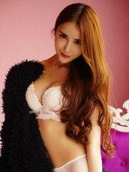青豆客成熟美女伍月大白挺美乳图片 大胆美女美乳