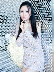 清纯美女美盺Yumi浴室写真 高清小清新美女壁纸