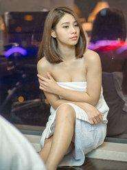 濕身誘人美女Lee小棠誘惑寫真 美女內衣秀