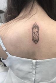 迷你小纹身  微型可爱的迷你小纹身图案