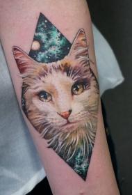 最酷的纹身图   多款十分炫酷的创意纹身图案