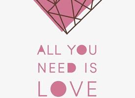 可爱粉色少女心手机壁纸
