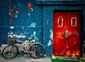 怀念旧时光城市风景壁纸