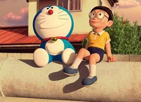 哆啦a夢和大雄的有趣生活