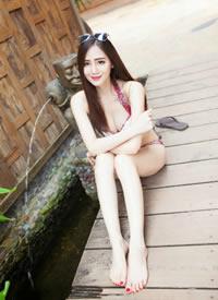 清纯性感泳装美女写真图片欣赏