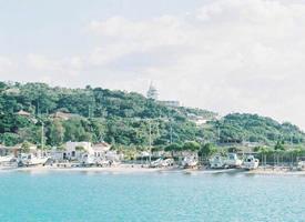 海边风景的清晰唯美壁纸图集