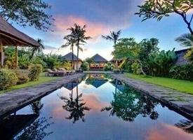 此生必去一次的巴厘岛美图欣赏