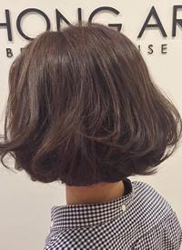 妹纸偏爱的短发style  图片欣赏