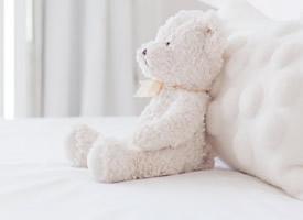 萌萌哒泰迪熊玩偶图片欣赏