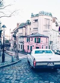 巴黎若不动人,人间再无浪漫