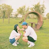 甜甜的情侶圖片--會讓你感覺是最大的幸福