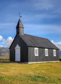 教堂的钟声,沉淀了幸福所有的旋律,悠扬的传开