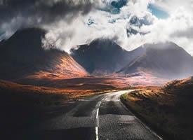 人生是单行道,只有向前走的路,没有往后退的道
