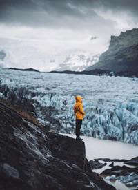 带你去冰岛领略美丽的风景