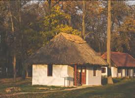 远离喧嚣的世外桃源,蒂米什瓦拉的乡村博物馆,宁静美好 ????