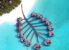 這輩子一定要和喜歡的人去一趟馬爾代夫