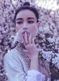 倪妮明代女侠在江湖,风格浓烈鲜明,足够陈漫
