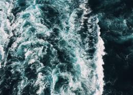 波濤洶涌的海浪圖片_17張