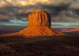 沙漠风景图片_9张