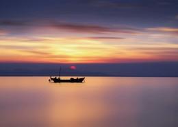 海岸风景图片_10张