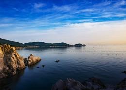 海滨风景图片_10张