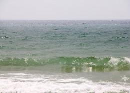 大海海浪圖片_11張