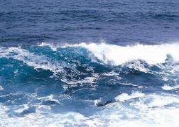 波濤的海水圖片_21張