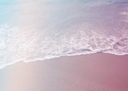 风景优美的海滩图片_10张