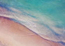 美丽的海滩图片_15张