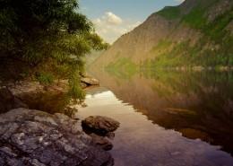 河流风景图片_11张