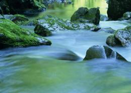 河水水流图片_12张