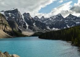 美丽的湖泊图片_16张