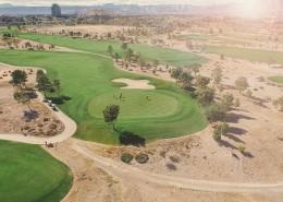 景色宜人的高爾夫球場圖片_12張