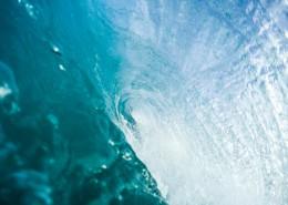 驚濤的海浪圖片_21張