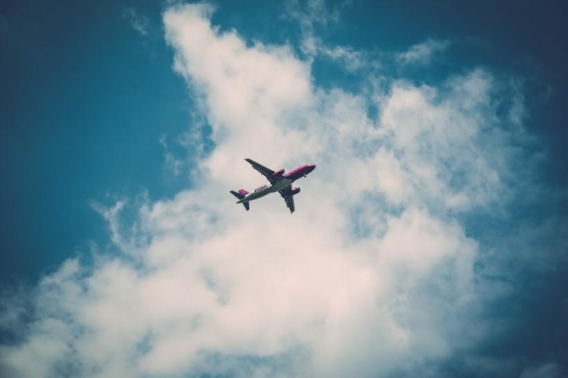 藍天白云圖片_94張