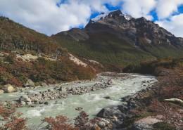 流淌的河流圖片_18張
