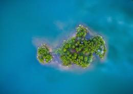 一座美丽的岛屿图片_10张