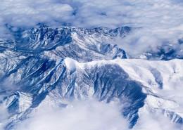 美麗的雪山圖片_13張