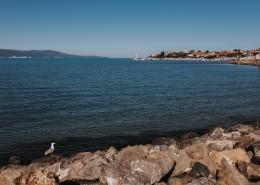 美麗的海灘圖片_13張