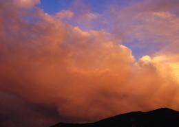 美丽的云彩图片_14张