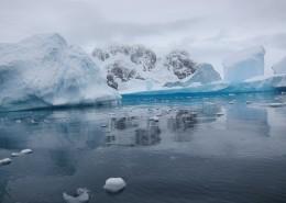 南極風景圖片_15張