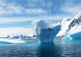 南极洲的雪图片_15张