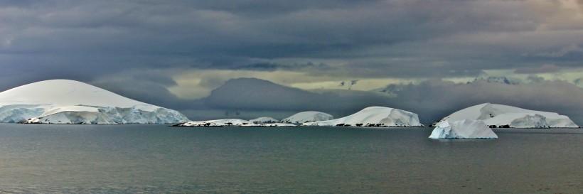南極洲自然生態圖片_22張