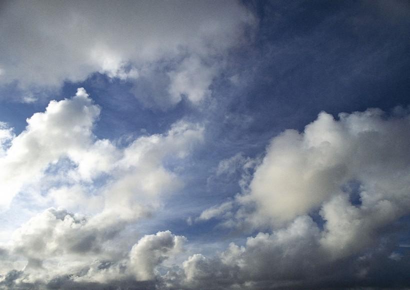 烏云圖片_74張