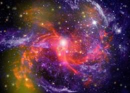壯觀的星云圖片_10張
