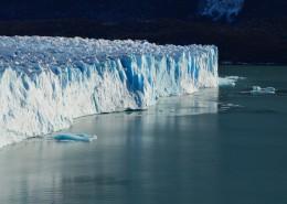 壮阔的冰川图片_15张