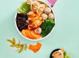 看起来很好看又有食欲的焖锅图片