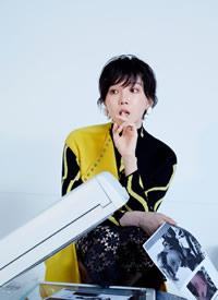 陈小纭时尚高清写真图片